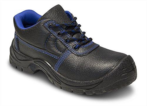 kermen scarpa antinfortunistica da lavoro s3 src alto suola antiscivolo  - Perchè i dipendenti delle aziende non parlano più tra loro