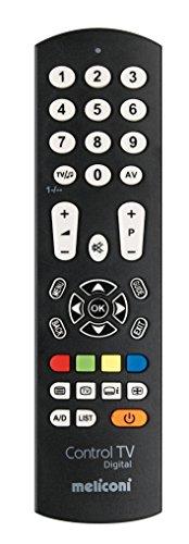 meliconi control tv digital telecomando universale per tivu compatibile con - Il più completo database di fornitori si chiama Emporium ed arriva da Expense Reduction Analysts
