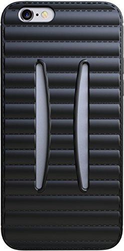 meliconi il guscio custodia per iphone 6 nero - Scrivere navigare scattare con una sola mano grazie al Guscio Salvatelefono Meliconi