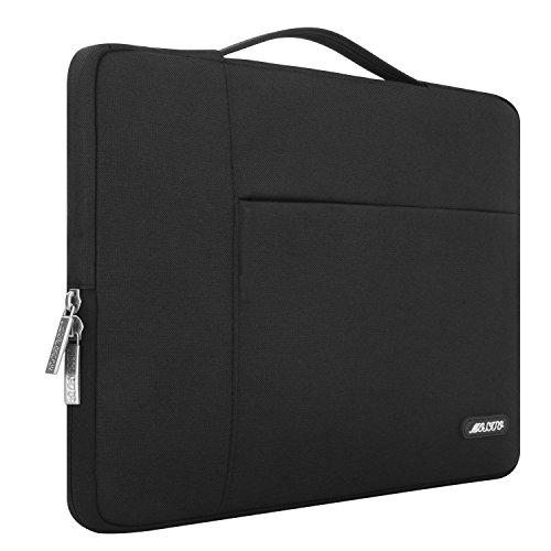 mosiso tessuto in poliestere multifunzionale valigetta borsa custodia - La cover protettiva multifunzionale per tablet Circle Click System da meliconi