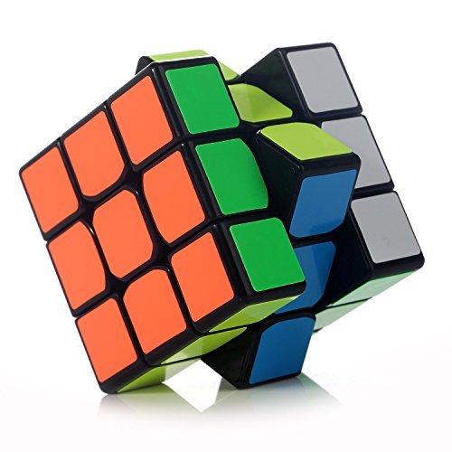 moyu tanglong professionale 3x3x3 velocit colorato cubo magico di torsione - Formazione professionale online: da oggi c'è SuperSummit