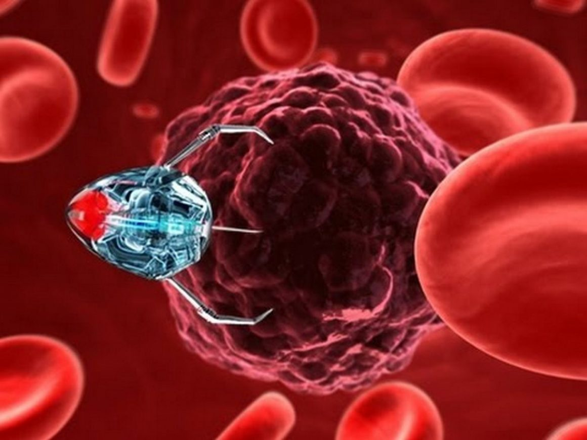 nano 1160x870 - La nanomedicina si sviluppa in modo impressionante
