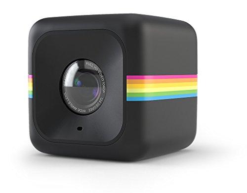 polaroid cube act ii hd 1080p lifestyle action video camera nera funzioni - Cosa si può fare col kit Arduino Robot