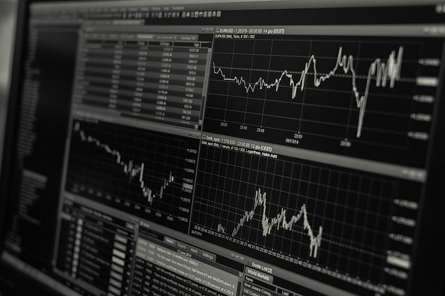 stock 1863880 640 - Azionario globale, è l'anno dei finanziari