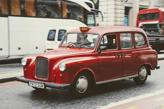 taxi 1932107 640 - La Brexit si sta ridimensionando?