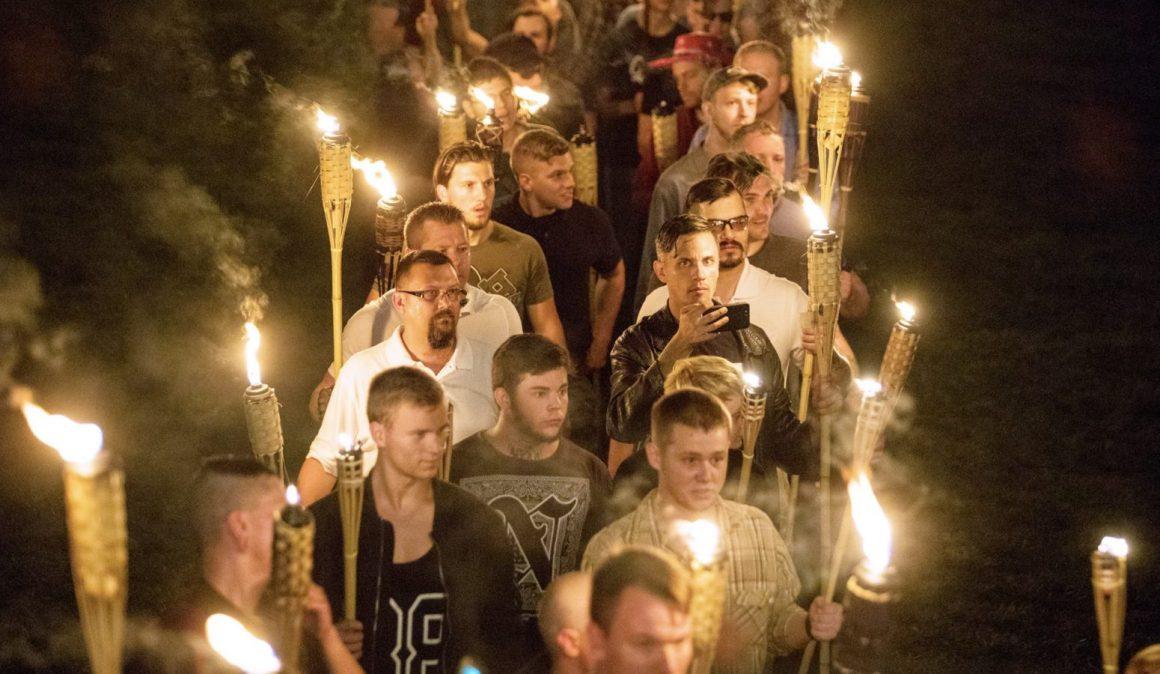Bitcoin e Criptovalute per finanziare i movimenti politici neo nazisti 1160x674 - Bitcoin e Criptovalute per finanziare i movimenti politici neo-nazisti