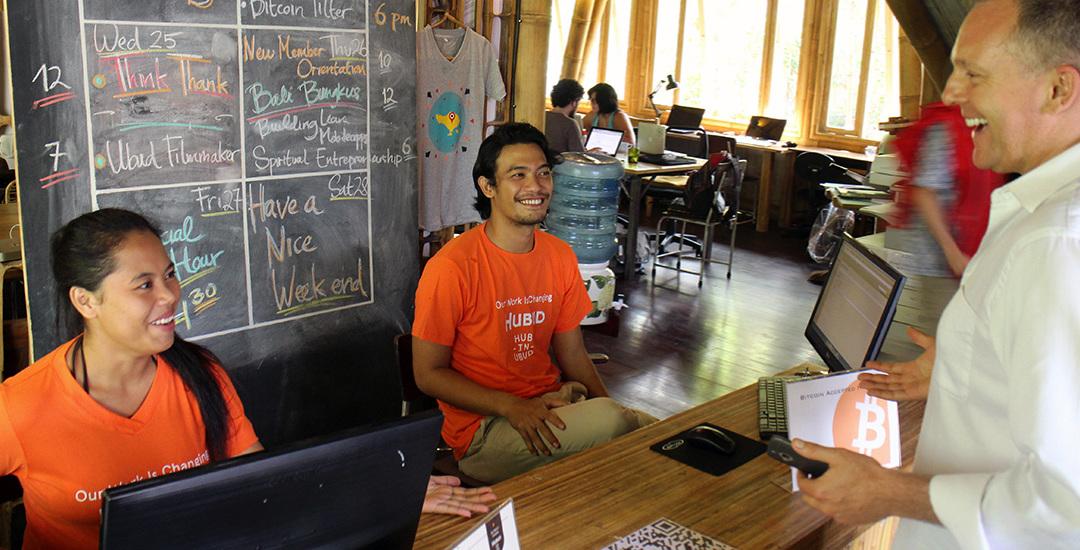 Blocco del Bitcoin a Bali le autorita indagano sul suo utilizzo reale - Blocco del Bitcoin a Bali autorità indagano sul suo utilizzo reale