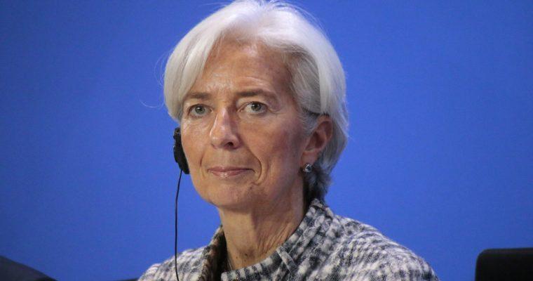 Christine Lagarde - Lagarde (FMI) contro i Bitcoin: consumano troppa elettricità