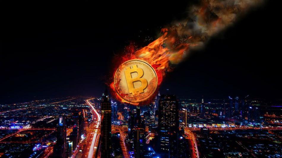 Crollo del valore dei Bitcoin e delle Criptovalute - Crollo del valore dei Bitcoin e delle Criptovalute, ecco alcuni ragionamenti e spiegazioni