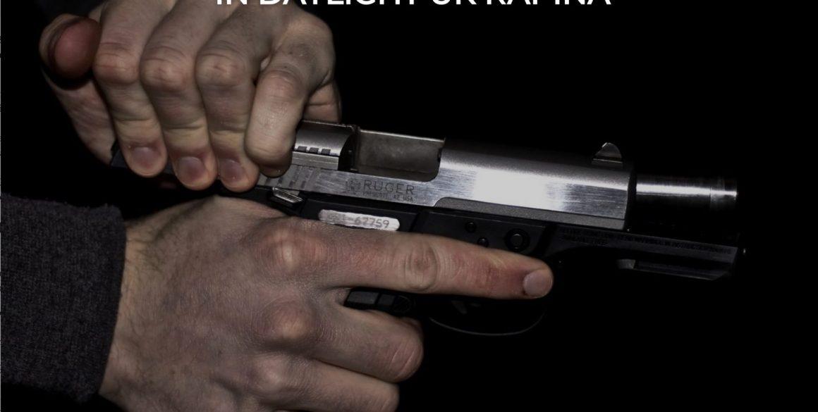 Delinquenti armati rapinano fisicamente Bitcoin ad un trader a Londra 1160x585 - Bitcoin rapinati fisicamente ad un trader a Londra da delinquenti armati