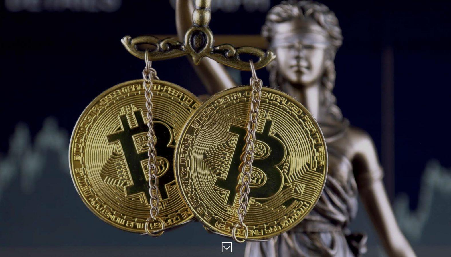 Gli avvocati si fanno pagare in Bitcoin - Gli avvocati pagati in Bitcoin ecco gli studi legali più evoluti