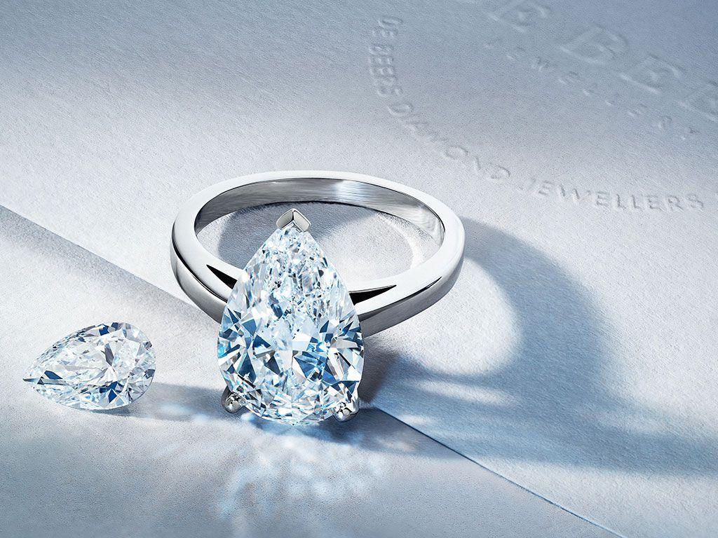 La Blockchain dei diamanti De Beers gemme preziose - La Blockchain dei diamanti: De Beers garantirà l'autenticità delle gemme preziose