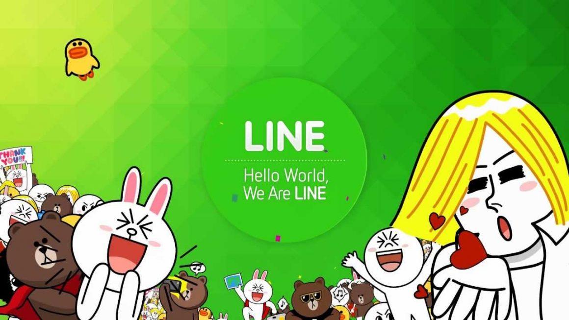 La app di chat LINE famosa in Giappone apre un exchange di criptovalute 1160x653 - La app di chat LINE più famosa in Giappone apre un exchange di criptovalute