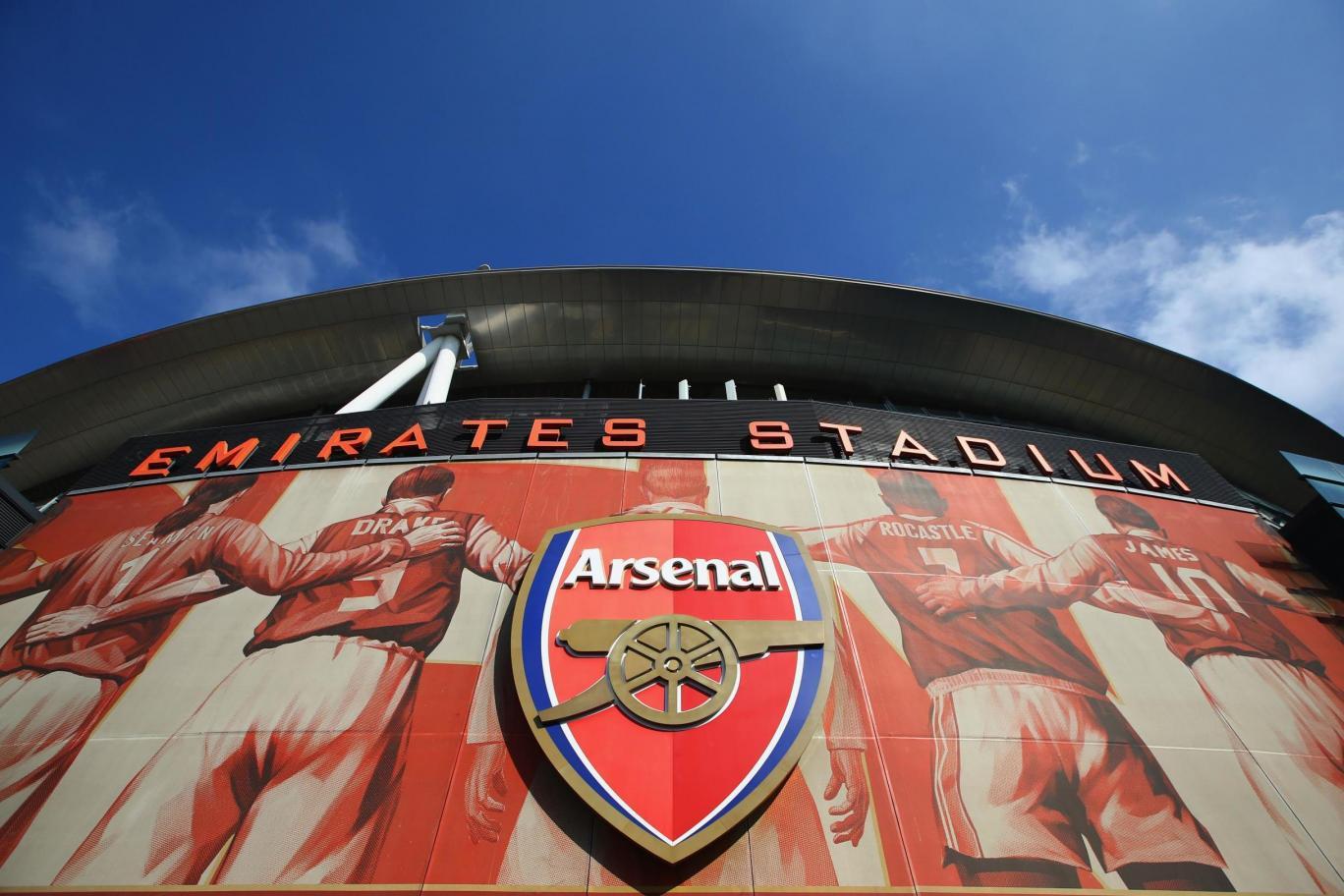 La prima ICO che sponsorizza una squadra di calcio mondiale come Arsenal FC - La prima ICO che sponsorizza una squadra di calcio mondiale come Arsenal FC