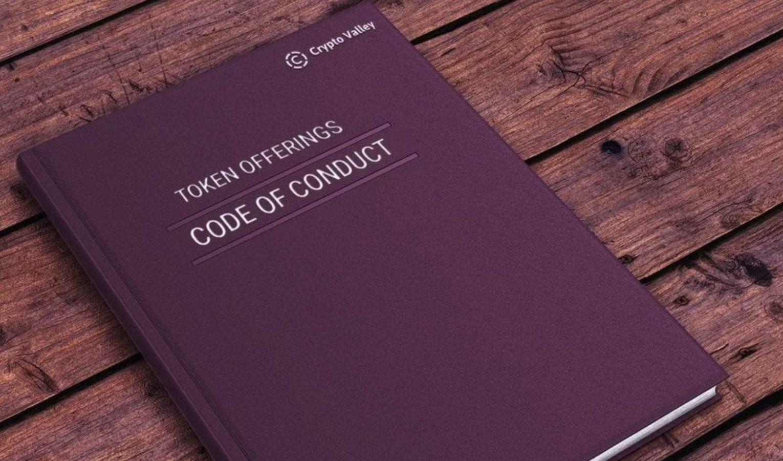 Nuovo codice di condotta per le ICO da Crypto Valley Association con le linee guida ufficiali - Nuovo codice di condotta per le ICO da Crypto Valley Association con le linee guida ufficiali