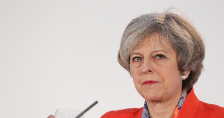 Theresa May - Il premier britannico Theresa May: esamineremo i Bitcoin molto seriamente