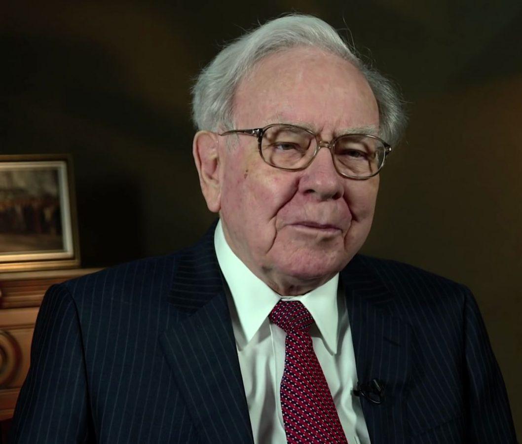 Warren Buffett at the 2015 SelectUSA Investment Summit - Warren Buffet, pur attaccandole, ammette la sua ignoranza sulle criptovalute