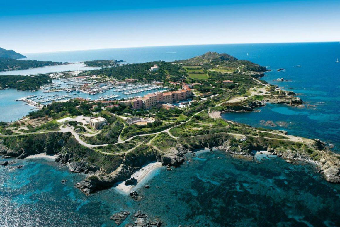 archipel embiez 1160x773 - Cercate un lavoretto estivo in Francia, in un'isola di sogno?