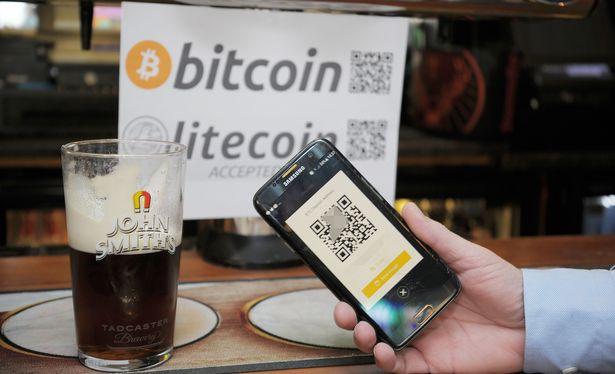birra - Ora anche la birra al pub si paga in Bitcoin