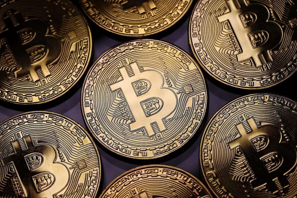 bitcoin 1 - L'80% delle aziende è interessato alle transazioni con Bitcoin