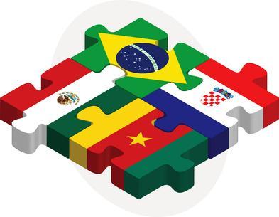 brazil brics - Emerging Markets Debt: cinque presupposti per un 2018 in crescita