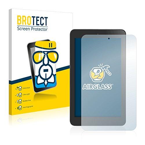 brotect airglass pellicola vetro flessibile chiaro per alcatel one touch pop - Alcatel presenta il tablet POP 4 (10) LTE all'IFA di Berlino