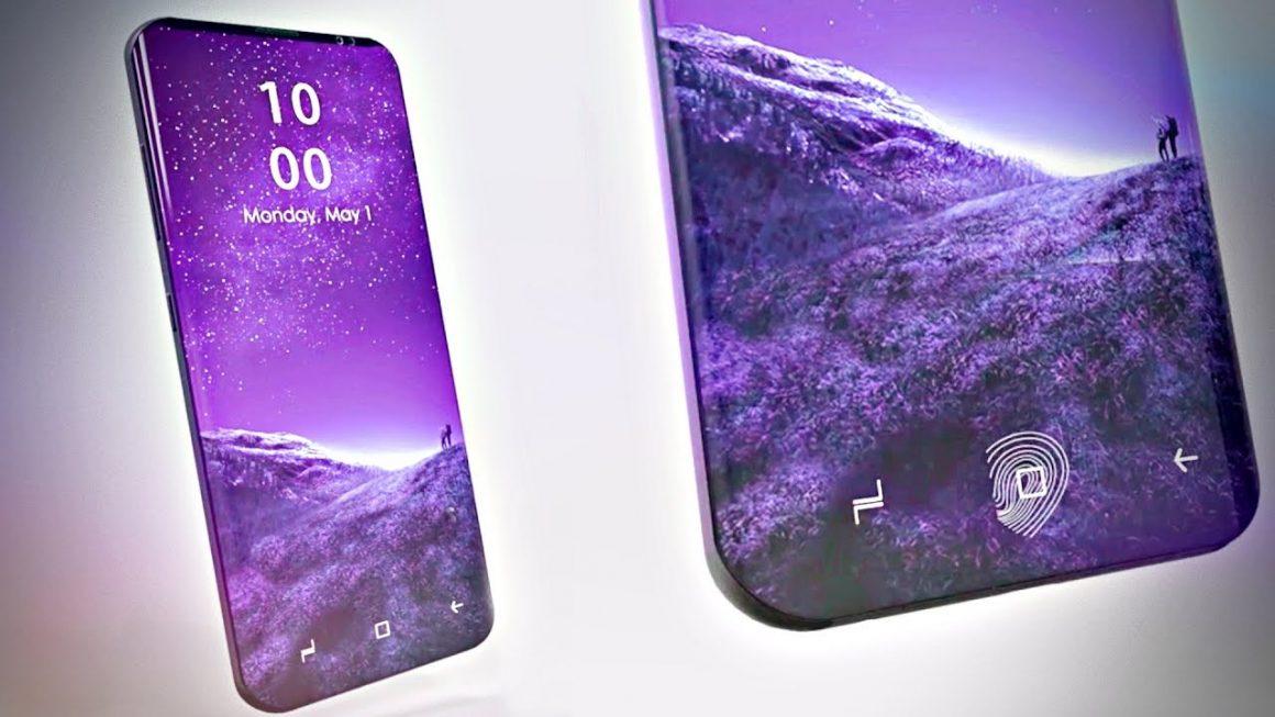 galaxy s9 1 1160x653 - Samsung Galaxy S9 arriva a febbraio. Display pieghevole è realtà