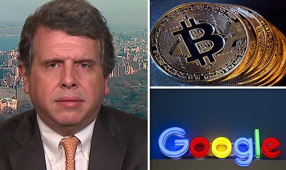 google - Una ricerca su Google per prevedere il prossimo boom dei Bitcoin