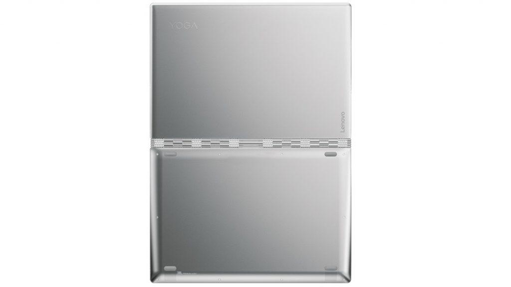 lenovo laptop yoga 910 13 silver closed 8 1024x576 - Il miglior notebook da usare sul posto di lavoro