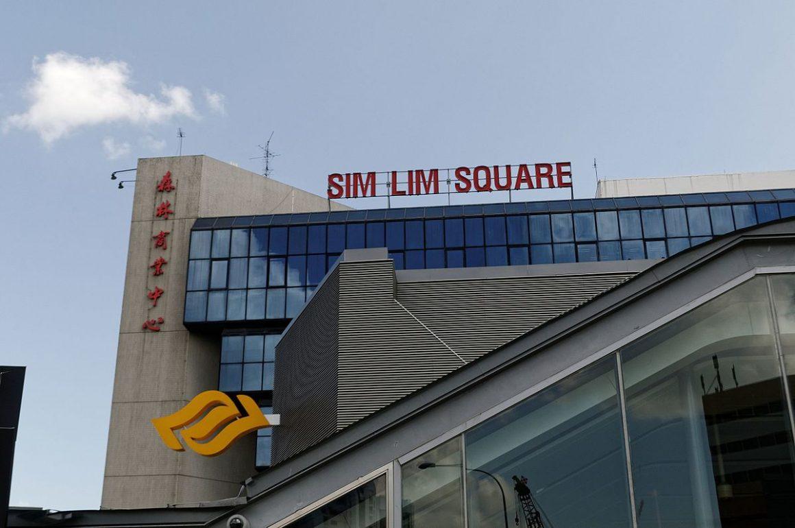 mall 1160x770 - Al Mall di Singapore è boom di vendite di hardware per criptovalute
