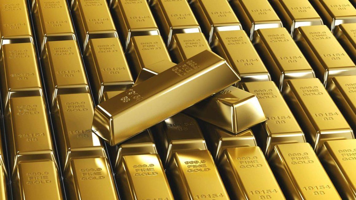 oro 1160x653 - Bitcoin giù, le vendite di monete d'oro online sono salite del 400%