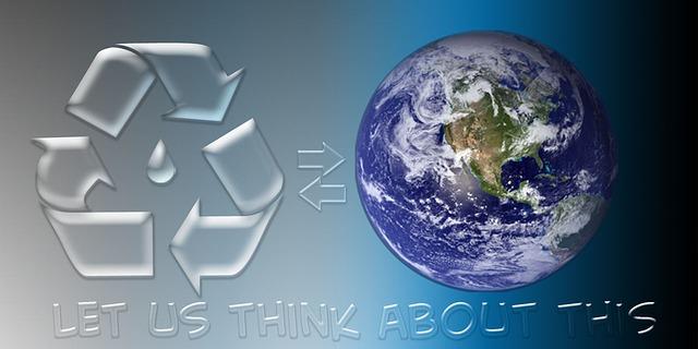 recycle 20525 640 1 - Investimenti: energie pulite e rinnovabili mettono il turbo al portafoglio