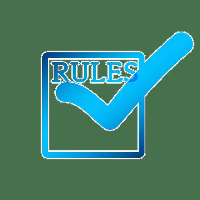 rules 1752622 640 - Informazioni di carattere non finanziario: Consob adotta il nuovo regolamento