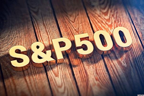spimm - Borse americane. A rischio l'indice SP's 500 nel corso del 2018