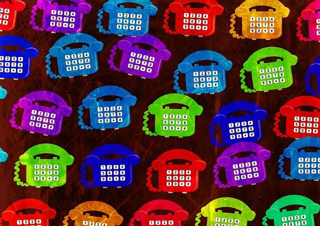 textured 1654623 640 - Registro Opposizioni per i telefoni in dirittura d'arrivo
