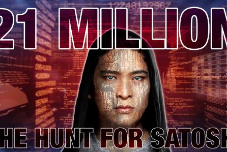 """the hunt for satoshi - """"Children of Satoshi"""". Il primo film per la tv sui Bitcoin e finanziato con Bitcoin"""