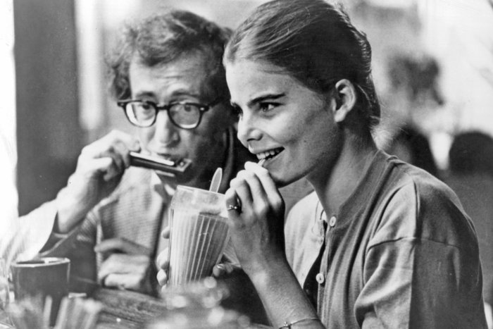 woody - Woody Allen: note, appunti e manoscritti degli ultimi 57 anni
