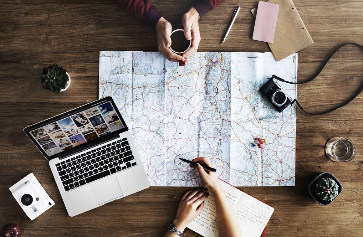 1. turismo 1160x757 - Il turismo del futuro: come cambia il modo di viaggiare grazie al digitale