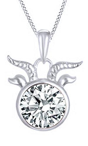 925sterling silver zodiac sign astrology constellation solitaire collana per - Al via il 22 dicembre la 62sima edizione della 3Tre