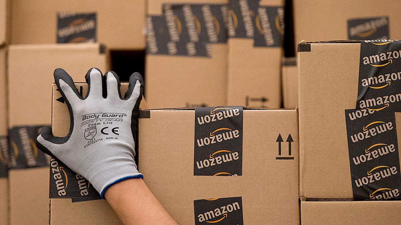 AmazonDVD 720 - Il braccialetto elettronico Amazon e l'analfabetismo degli italiani