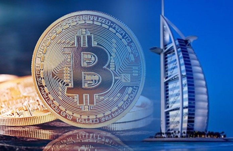 Appartamenti pagati con Bitcoin a Dubai - Appartamenti pagati con Bitcoin a Dubai: venduti oltre 50 in breve tempo