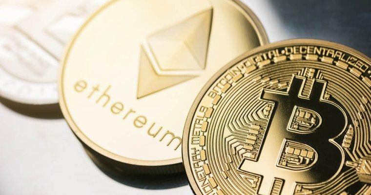 Bitcoin Ethereum 1 - Bitcoin scende a $ 8,300. Massiccia vendita di MtGox