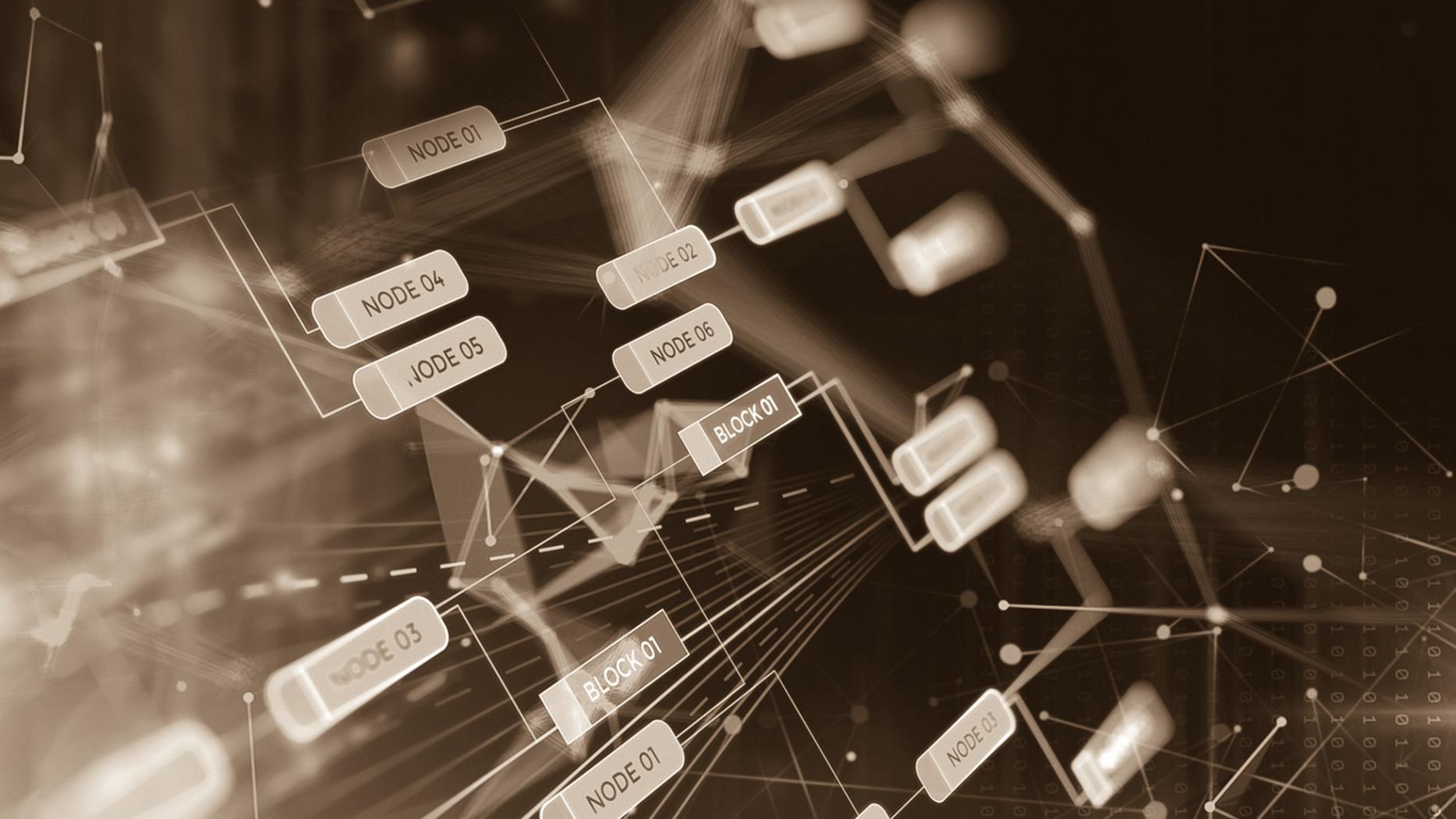 Blockchain per il lusso - Blockchain per il lusso: Luxochain lancia la nuova sfida dopo la finanza