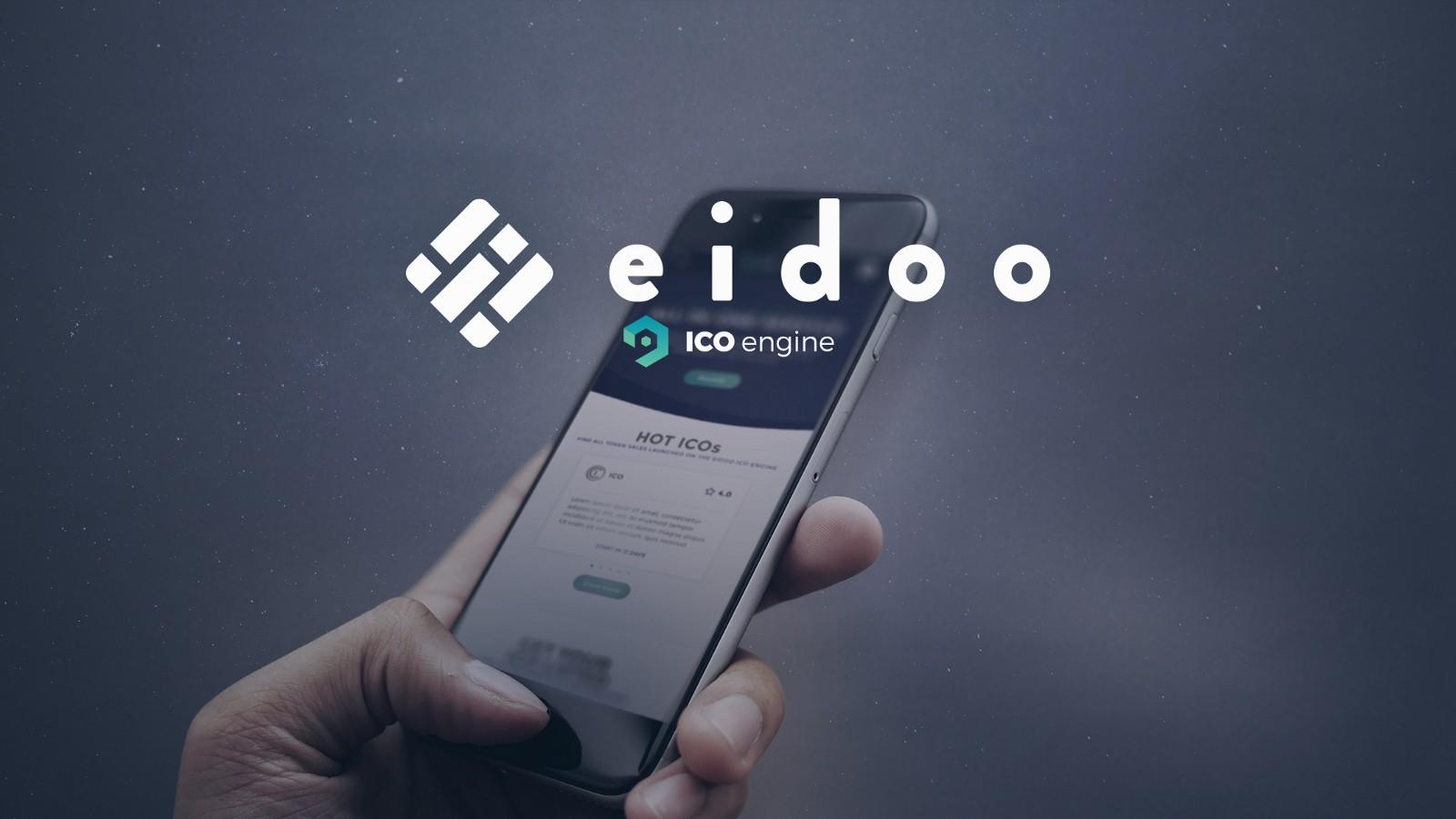 Come aderire alle ICO con Eidoo ICO Engine - Come aderire alle ICO con Eidoo ICO Engine e promuovere la propria vendita di token