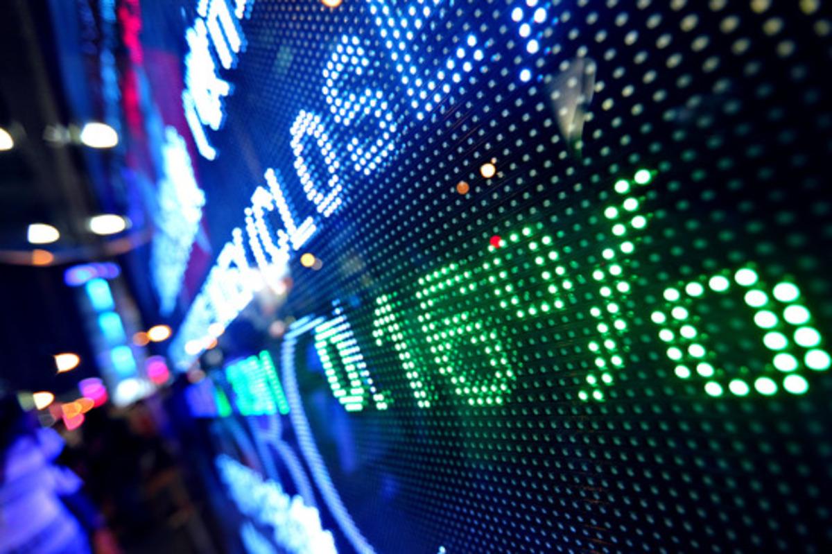 Fare trading di cryptovalute e bitcoin semplicemente con la nuova app Robinhood - Fare trading di cryptovalute e bitcoin semplicemente con la nuova app Robinhood