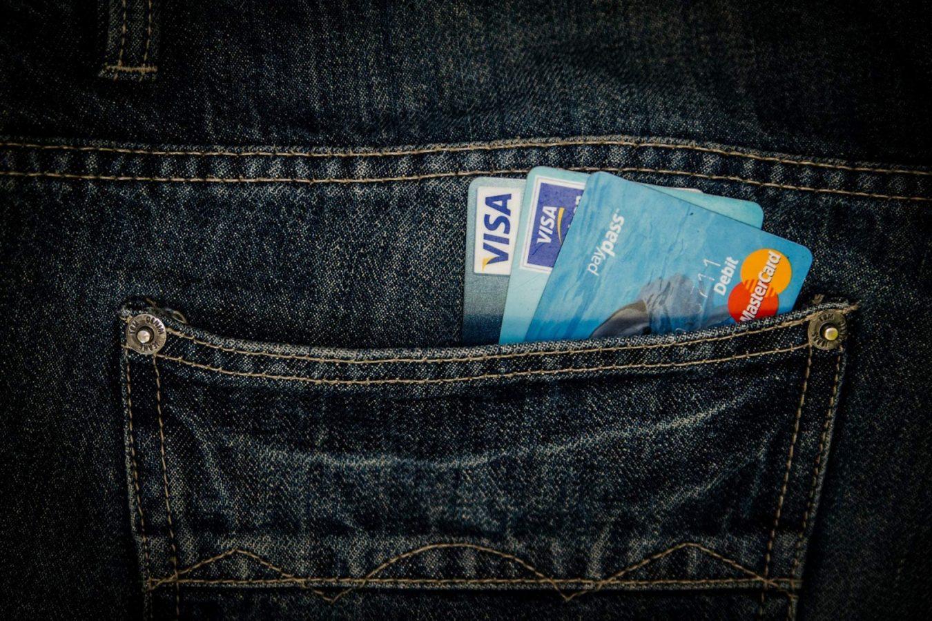 Gli acquisti di bitcoin diventano anticipi contanti per le carte di credito - Gli acquisti di bitcoin diventano anticipi contanti per le carte di credito