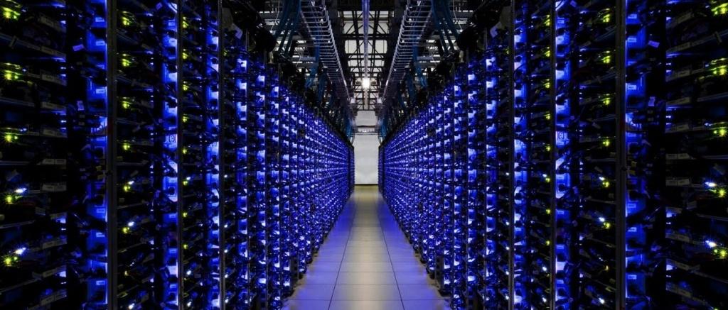 Il nuovo paradiso del Bitcoin Mining potrebbe diventare New York - Il nuovo paradiso del Bitcoin Mining potrebbe diventare New York