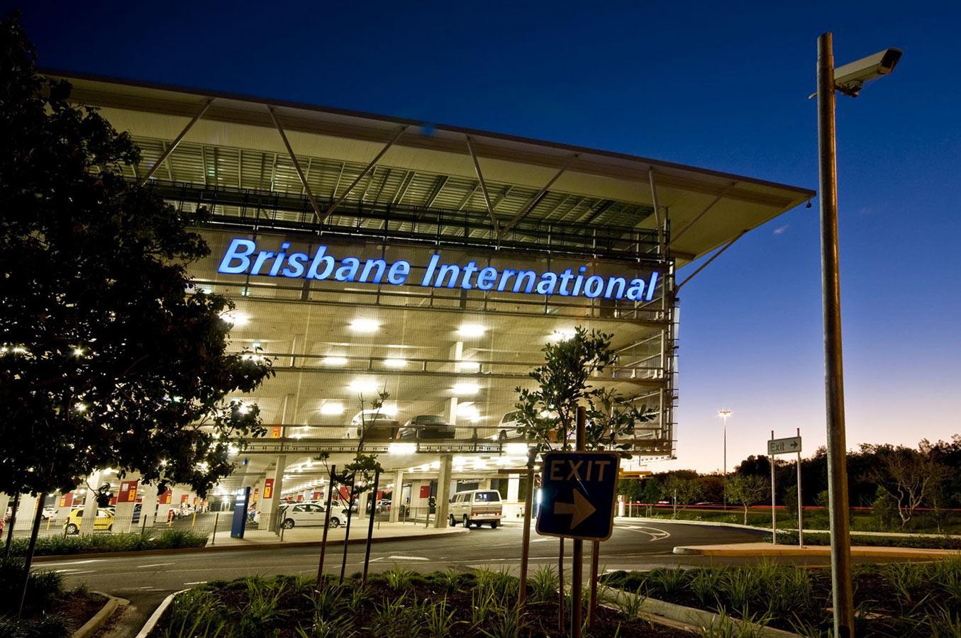Il primo aeroporto dedicato alle Criptovalute terminal australiano di Brisbane - Il primo aeroporto dedicato alle Criptovalute è il terminal australiano di Brisbane