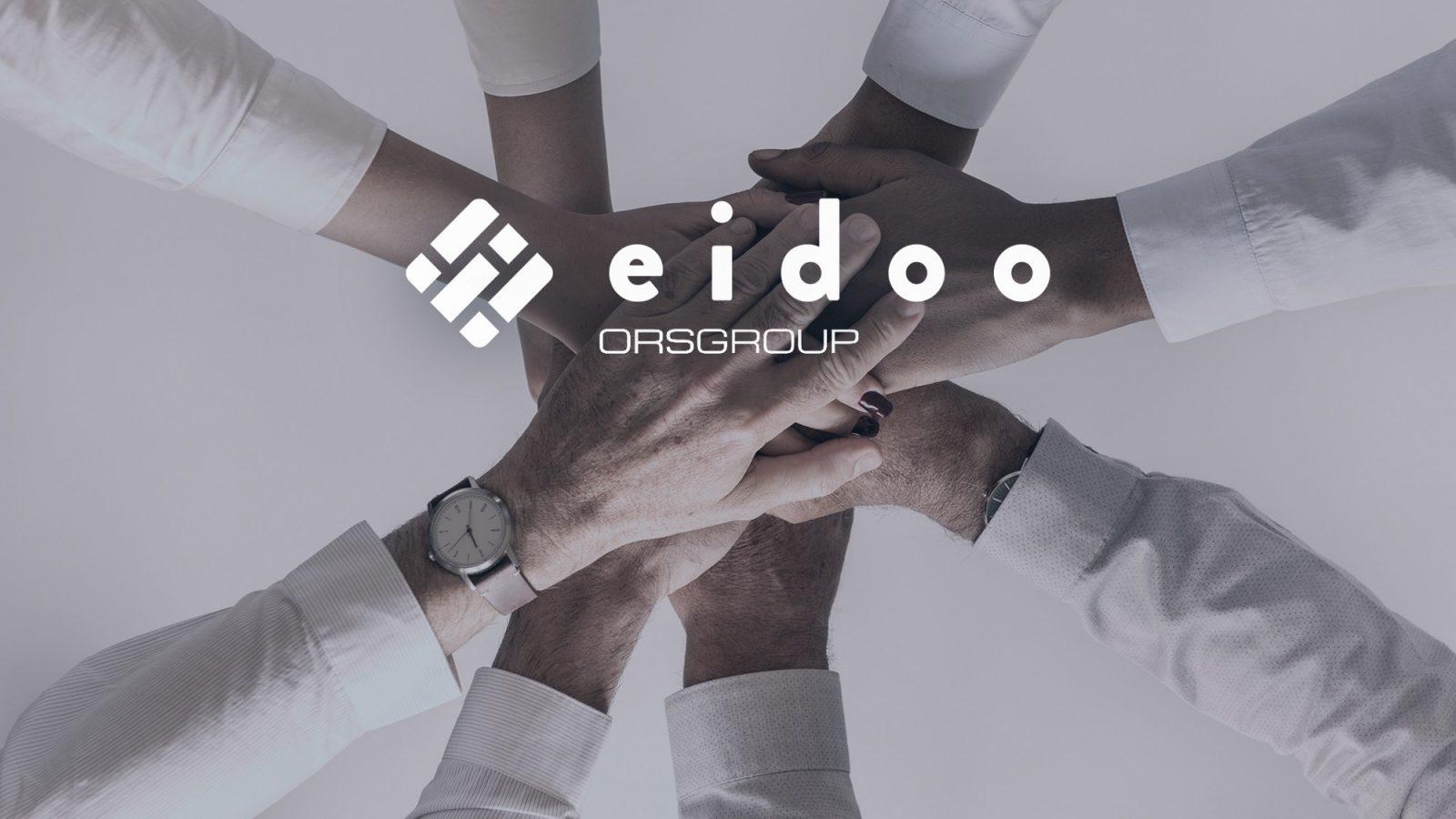 Il wallet Eidoo diventa hypersmart grazie agli algoritmi di ORS AI - Il wallet Eidoo diventa hypersmart grazie agli algoritmi di ORS AI
