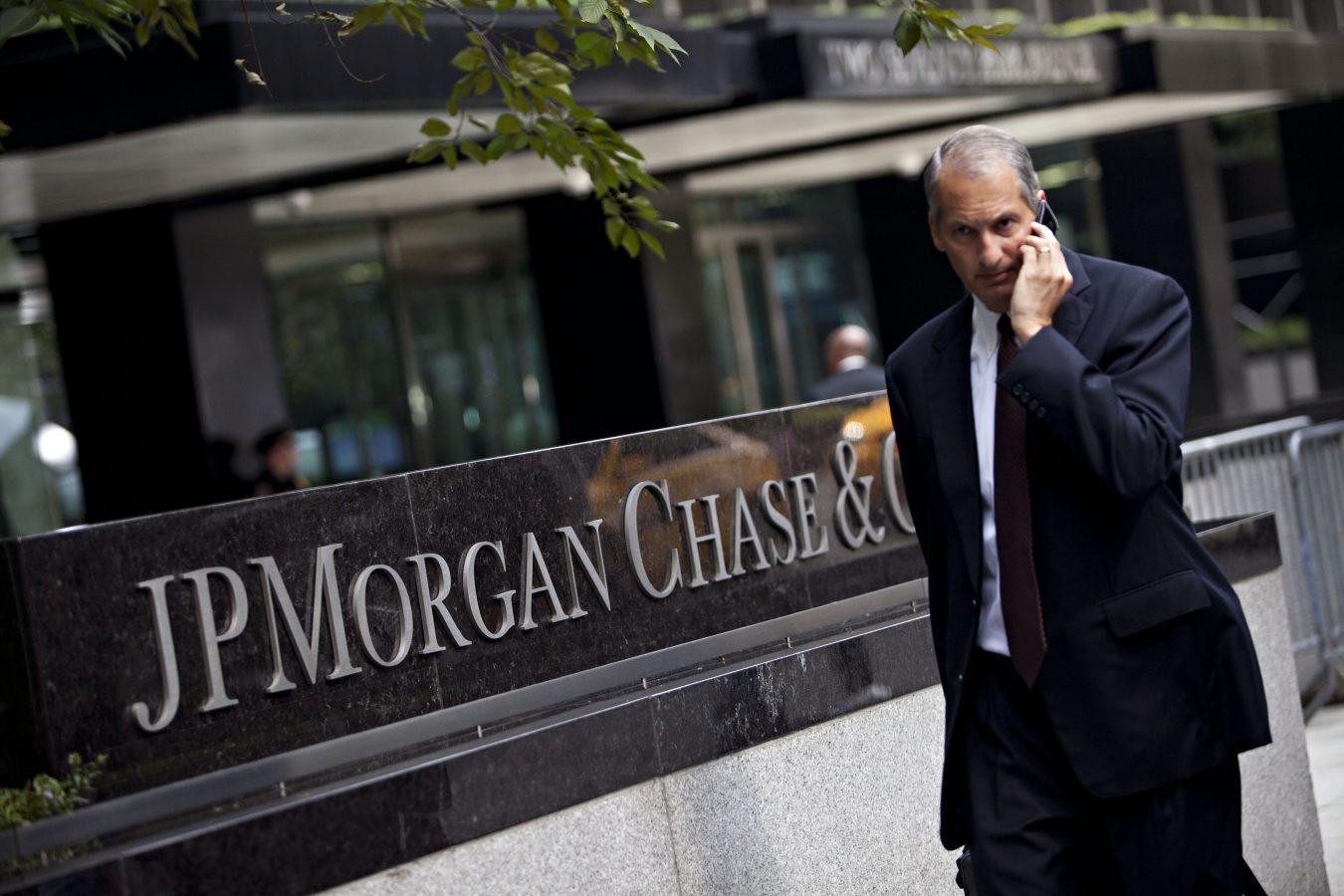 JP Morgan cambia idea sui Bitcoin e sconfessa il suo CEO Jamie Dimon - JP Morgan cambia idea sui Bitcoin e sconfessa il suo CEO Jamie Dimon